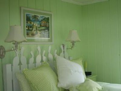 Delray Beach house rental - Master Bedroom