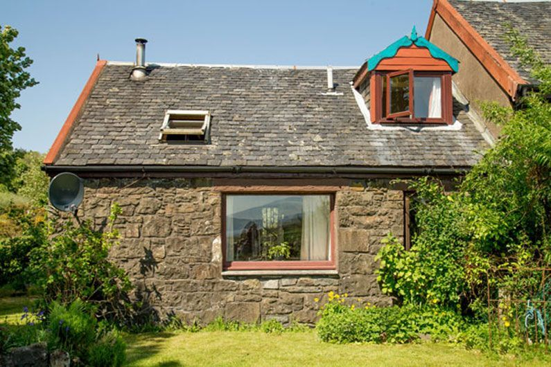 The Byre, Kilchoan - Self Catering