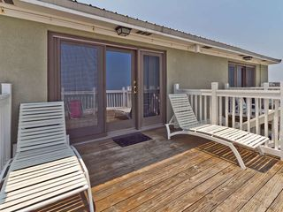 Amelia Island condo photo - Oceanfront Deck