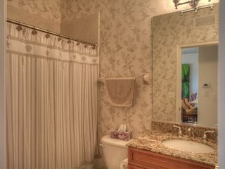 Bradenton Beach condo photo - Guest Bathroom