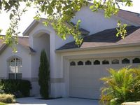 Big South-facing Pool/Mickey Mouse Jacuzzi Facing Nature Area - INCLUSIVE RATES!