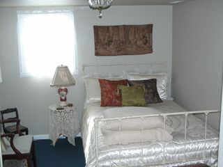 Durango farmhouse photo - One of three bedrooms