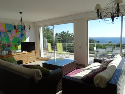 House, 200 square meters, close to the beach