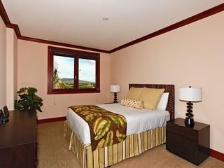 Kapolei villa photo - Bedroom with Queen Bed