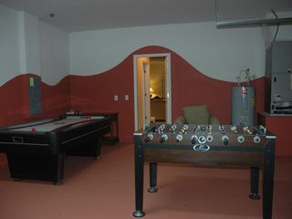 Kissimmee villa photo - Game room