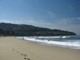 Redondo Beach house photo - This is Torrance Beach, just a short drive away.