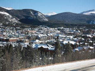 Breckenridge condo photo - The Town of Breckenridge