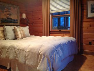 2 first Floor Bedrooms have queen beds & are next to the bathroom - Kennebunk house vacation rental photo