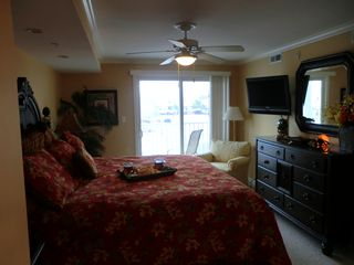 Bel Mare Ocean City condo photo - you can enjoy the view and sounds of the boardwalk