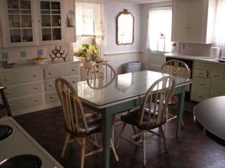 Wells house photo - Beautiful country kitchen