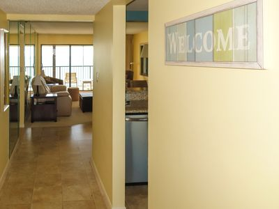 Welcome to Ocean Sands #1208 -Tower 1 !