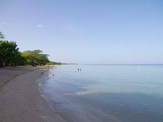 Cabo Rojo apartment photo - Combate Beach