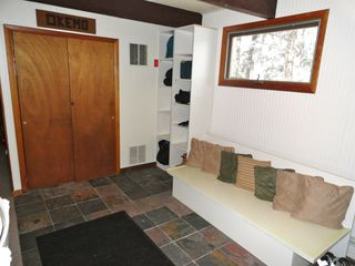 Ludlow house photo - Mudroom for all your gear!