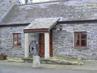 Wagon House, near Port Isaac and Cornish Coastline