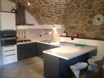 Lovely apartment in Courmayeur