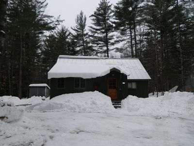 Cozy, Sugarloaf Cabin, 5 Bedrooms!,  2 Bathrooms, Sleeps 15! Awesome Spot!