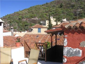 El Jaral house rental