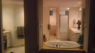 Humacao condo photo - Master Jacuzi, Walkin Shower Double Sinks