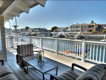 Oxnard townhome rental