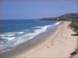 Dana Point condo photo - Beautiful Beach!