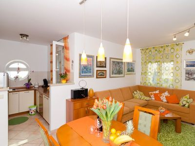 Holiday apartment 407757