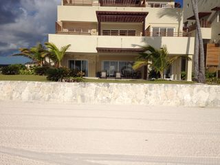 Punta Cana apartment photo - FRONT VIEW