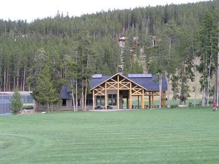 Breckenridge house photo - Carter Park is located directly across the street and has a dog park area!