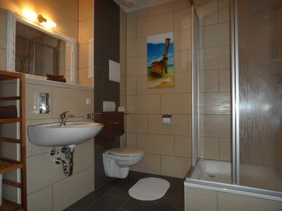 Stralsund apartment rental