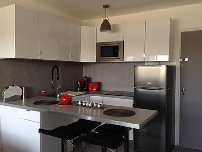 T2 CONTEMPORARY APARTMENT 150 METERS FROM THE BEACH