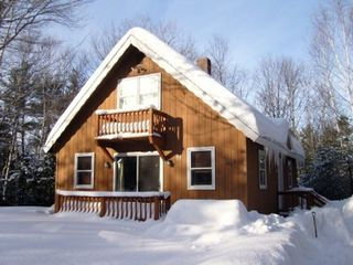 Newfound Lake house photo - Ski Season Chalet