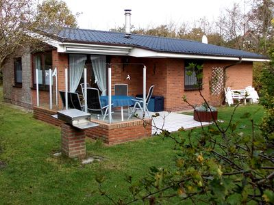 De Koog house rental