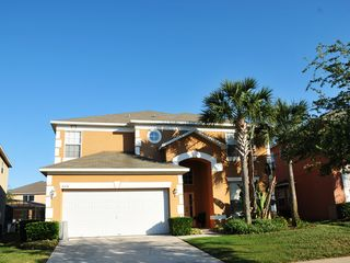 Emerald Island house photo - Orlando Disney World Vacation Rentals by owner - Beautiful Luxurious Villa