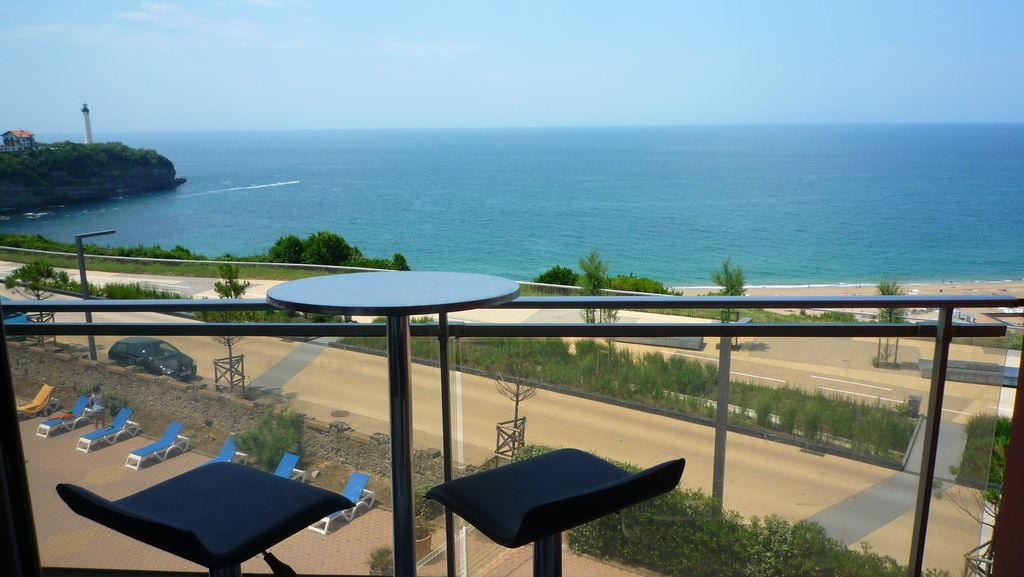 Accommodation near the beach, 40 square meters, , Anglet, Aquitaine