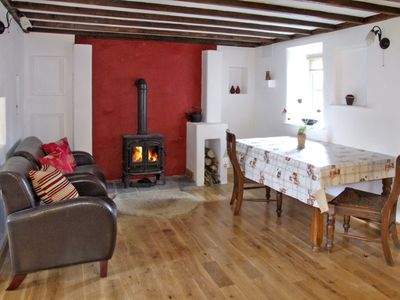 HOME FARM COTTAGE, pet friendly in Campile, County Wexford, Ref 3862