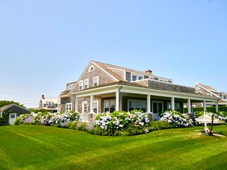 Siasconset house photo - Exterior
