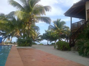 Ambergris Caye HOUSE Rental Picture