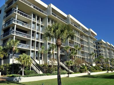 Beachplace exterior