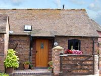 THE BYRE, character holiday cottage in Leighton, Ref 8401