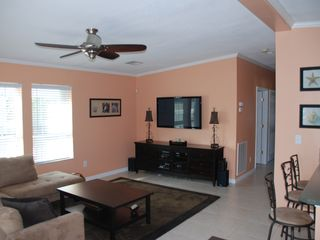 Key Largo house photo - Family room