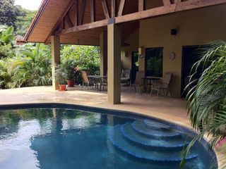 Playa Grande villa rental - Guanacaste Costa Rica House with a gourmet kitchen