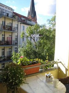 Holiday apartment 268805