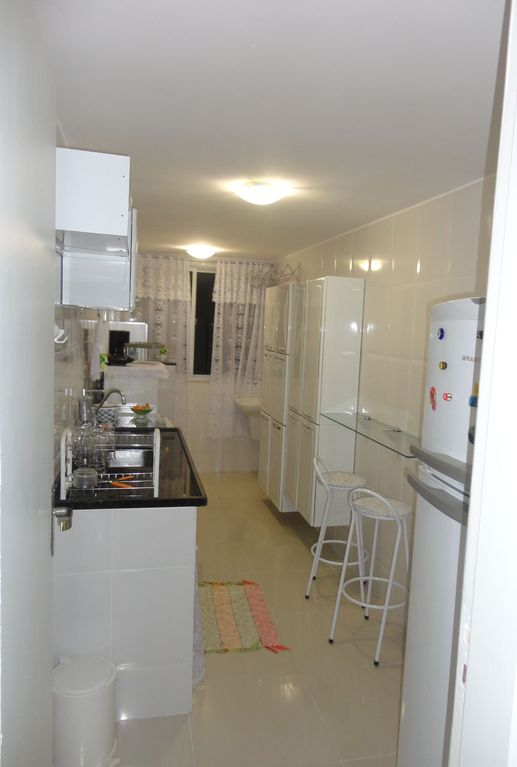 Excellent fit in Cabo Frio - Praia do Forte