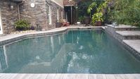 Enjoy A Pool, Beaches And Fresh Eggs From Hens In A Coop Far In The Back Yard
