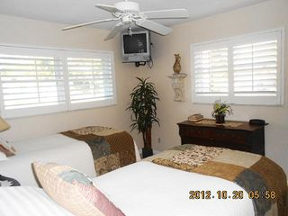 North Naples house photo - Comfy Bedroom #1