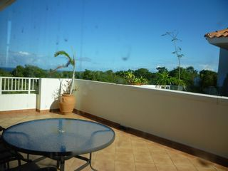 Aguadilla condo photo - Terrace