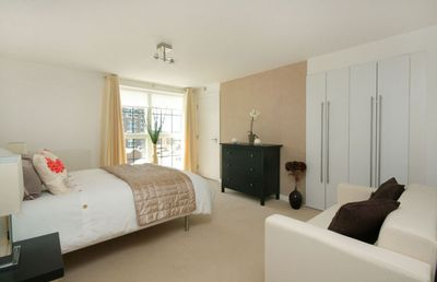 Putney & Wandsworth apartment rental - bedroom 2
