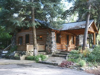 Traverse City cabin rental - Welcome to your vacation home!