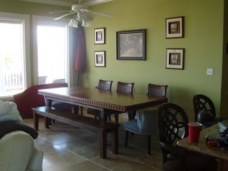 Galveston house photo - .