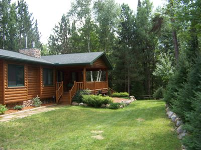Gogobot for Fishing cabin rentals wisconsin