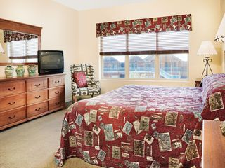 Pagosa Springs condo photo - Guest Room